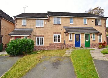 Thumbnail 3 bedroom town house to rent in Brandon Way Crescent, Leeds