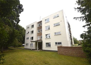 Thumbnail 2 bed flat for sale in Belworth Court, Cheltenham, Gloucestershire