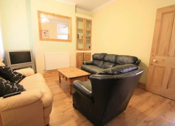 Thumbnail 4 bed terraced house to rent in Bruce Street, Roath, Cardiff