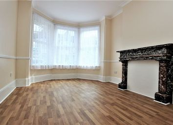 Thumbnail 2 bed flat to rent in Sylvan Avenue, London