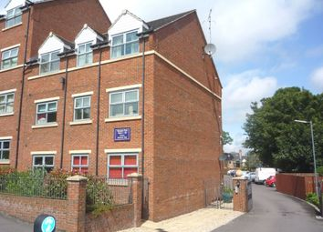 Thumbnail 2 bed flat for sale in Moorgate View, Moorgate, Rotherham, South Yorkshire
