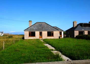 Thumbnail 3 bedroom bungalow for sale in Borve, Isle Of Lewis