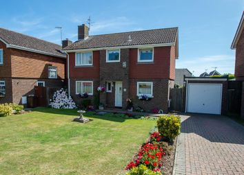 3 bed detached house for sale in Ashcombe Drive, Bexhill-On-Sea TN39