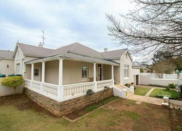 Thumbnail 4 bed detached house for sale in 17 Oatlands Rd, Grahamstown, 6139, South Africa