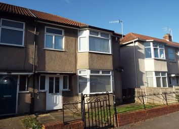 Thumbnail 4 bed property to rent in Southmead Road, Westbury-On-Trym, Bristol