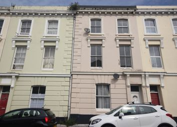 Thumbnail Terraced house for sale in Wyndham Street West, Plymouth