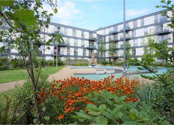 Thumbnail 1 bed flat for sale in 3 Jacks Farm Way, London