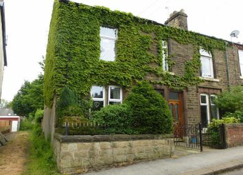 Thumbnail 2 bed end terrace house for sale in Sumner Street, Glossop, High Peak