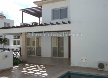 Thumbnail 3 bed villa for sale in Cape Greco National Forest Park, E307, Ayia Napa, Cyprus