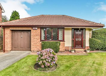Thumbnail 2 bed bungalow for sale in Glade Lea, Sheffield, South Yorkshire