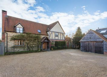 Thumbnail 4 bed cottage for sale in High Street, Drayton, Abingdon