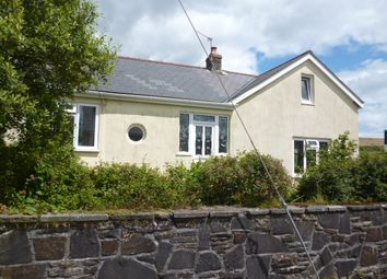 Thumbnail 3 bed detached house for sale in King Edward Road, Ammanford