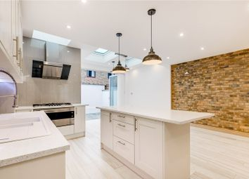 Thumbnail 4 bed terraced house for sale in Colehill Lane, Fulham, London