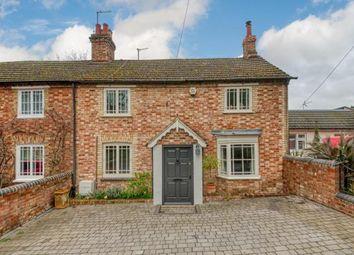 Thumbnail 4 bedroom semi-detached house for sale in Aspley Hill, Woburn Sands, Milton Keynes, Buckinghamshire