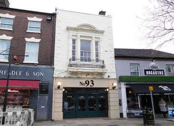 Thumbnail Restaurant/cafe for sale in High Street, Newcastle, Staffordshire