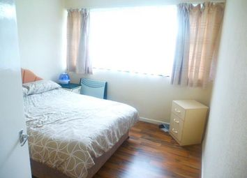 Thumbnail 1 bed flat to rent in Oak Close, Tipton
