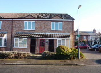 Thumbnail 1 bed flat for sale in Bishopsgarth, Springwell Lane, Northallerton