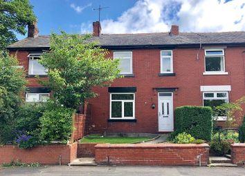3 bed terraced house for sale in Beckett Street, Lees, Oldham OL4
