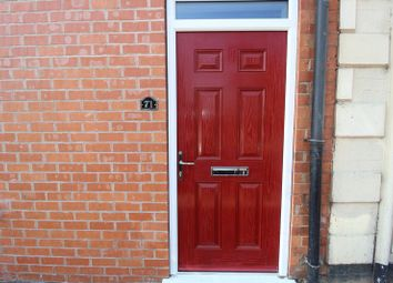 Thumbnail 2 bed flat to rent in Quarrydale, Annesley Road, Hucknall, Nottingham