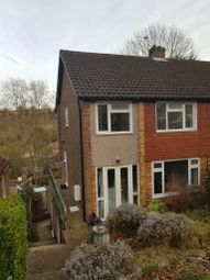 Thumbnail 3 bedroom semi-detached house to rent in Deeds Grove, High Wycombe