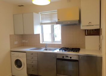 Thumbnail 1 bed flat to rent in Clarence Mews, Hackney