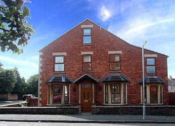 Thumbnail 3 bedroom end terrace house to rent in St Annes Street, Grantham, Lincolnshire