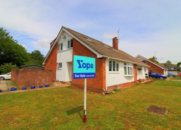 5 bed semi-detached bungalow for sale in Millfield, Thornbury, Bristol BS35