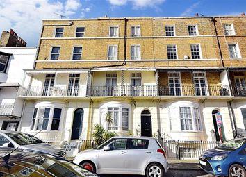 Thumbnail 6 bed maisonette for sale in Spencer Square, Ramsgate, Kent