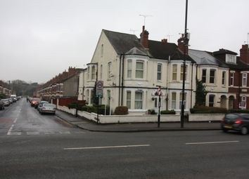 Thumbnail 12 bedroom shared accommodation to rent in Holyhead Road, Coventry