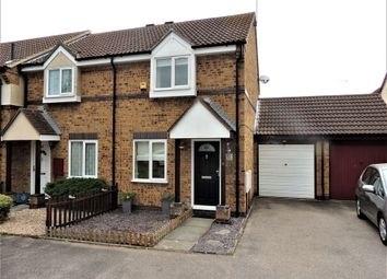 Thumbnail 2 bed end terrace house to rent in Caravel Close, Chafford Hundred, Grays