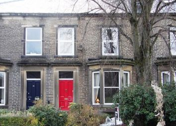 Thumbnail 5 bed semi-detached house for sale in Burnley Road, Bacup, Rossendale, Lancashire