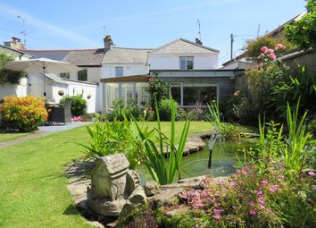 Thumbnail 3 bed end terrace house for sale in Pleasant Place, Heamoor, Penzance, Cornwall