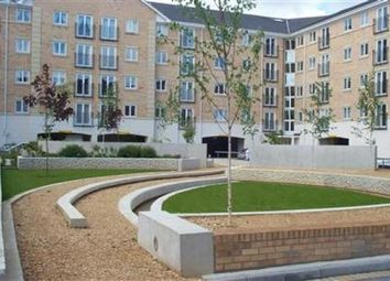 Thumbnail 3 bedroom flat to rent in Channon Court, The Dell, Southampton