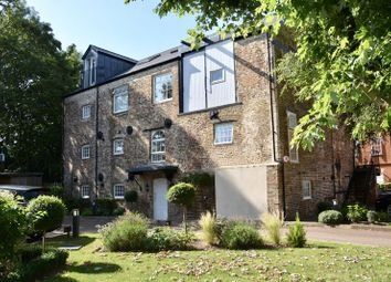 3 bed flat for sale in The Old Mill, Queens Reach, East Molesey KT8
