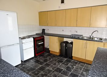 Thumbnail 6 bed shared accommodation to rent in Weston Road, Southend On Sea SS1, Southend On Sea,