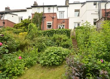 Thumbnail 4 bed terraced house for sale in Dale Villas, Horsforth, Leeds, West Yorkshire
