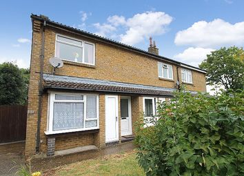 Thumbnail 2 bedroom semi-detached house to rent in Denton Close, Redhill