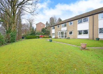 Thumbnail 2 bed flat for sale in Balaclava House, Queen Victoria Road, Sheffield