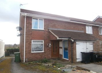Thumbnail 1 bed flat to rent in Grosvenor Road, Dudley