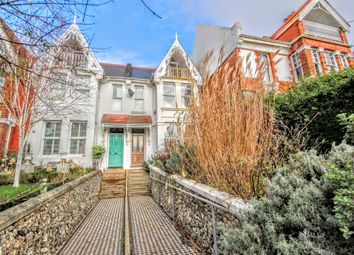 Preston Drove, Brighton BN1. 4 bed terraced house for sale