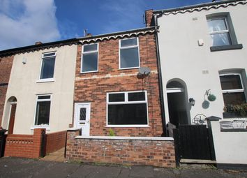 Thumbnail 2 bed terraced house to rent in Stapleton Street, Salford