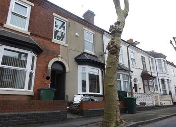Thumbnail 3 bed property to rent in Herbert Street, West Bromwich