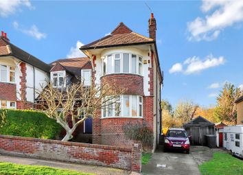 Thumbnail 3 bed semi-detached house for sale in Coniston Road, Kings Langley