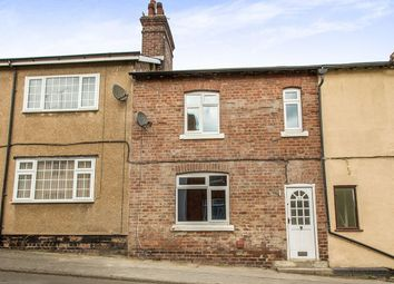 Thumbnail 2 bedroom terraced house to rent in Midland Terrace, Barrow Hill, Chesterfield