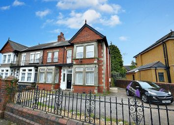Thumbnail 4 bed property for sale in Llantarnam Road, Llantarnam, Cwmbran
