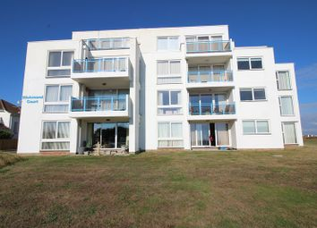 Thumbnail 3 bed flat for sale in Park Lane, Milford On Sea, Lymington