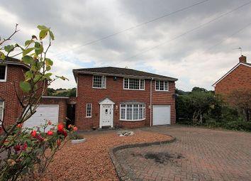 4 bed detached house for sale in Glenthorne Road, Exeter, Devon EX4