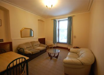 2 bed flat to rent in Stafford Street, Ground Floor Right, Aberdeen AB25