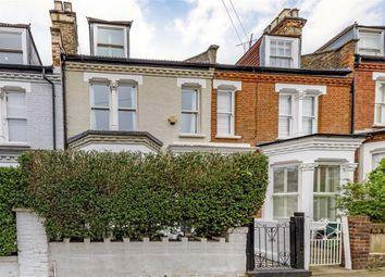 4 bed property for sale in Prospero Road, London N19
