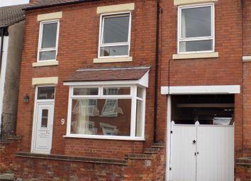 4 bed detached house for sale in Park Street, Heanor, Derbyshire DE75